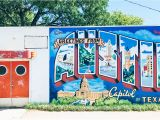 Austin Mural Wall Location the Ultimate Austin Mural Guide where to Find Austin S