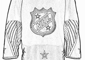 Avalanche Coloring Pages Nhl Worksheets for Kids
