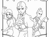 Avatar the Last Airbender Coloring Pages Avatar Coloring Pages Kidsuki
