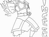 Avatar the Last Airbender Coloring Pages Avatar Last Airbender Coloring Pages