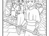 Avatar the Last Airbender Coloring Pages Avatar the Last Airbender Katara Coloring Pages to Print