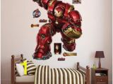 Avengers Full Size Wall Mural 36 Best Avengers Wall Decals Images