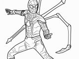 Avengers Infinity War Spiderman Coloring Pages Learn How to Draw Iron Spider From Avengers Infinity War