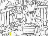 Away In A Manger Coloring Pages 62 Best Away In A Manger Images