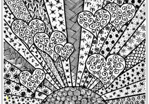 Awesome Printable Coloring Pages for Adults Free Coloring Pages Printables New Cool Coloring Page for Adult Od