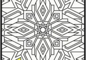 Aztec Pattern Coloring Pages Geometric Design Colouring Stained Glass Colouring Pages