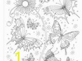 B is for butterfly Coloring Page 523 Best butterflies to Color Images