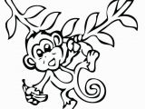 Baboon Coloring Pages Howler Monkey Coloring Page 13 Inspirational Howler Monkey Coloring