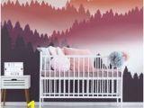 Baby Boy Nursery Wall Murals 81 Best Nursery Wall Murals Images