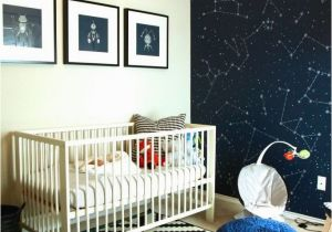 Baby Boy Nursery Wall Murals Kaiven S Space Nursery Modern Nursery Ideas Pinterest