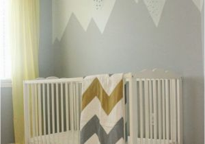 Baby Boy Nursery Wall Murals Mountain Mural Nursery Wall