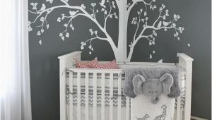Baby Boy Room Wall Murals Martin Lantern Unicorn White Paper Martinslaterne Einhorn