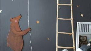 Baby Boy Wall Mural Ideas 10 Nursery Ideas that aren T Cliché