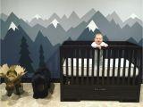 Baby Boy Wall Mural Ideas Charlielovesmornings Whatcharlieloves Babyboy