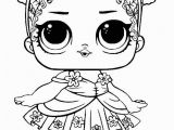 Baby Cat Lol Doll Coloring Page Printable Coloring Pages Lol Dolls – Pusat Hobi