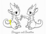 Baby Dragon Coloring Pages 56 Best Color Pages Dragons Images