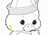 Baby Duck Coloring Pages to Print top 20 Free Printable Duck Coloring Pages Line