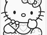 Baby Hello Kitty Coloring Pages Hello Kitty Info Coloring Home