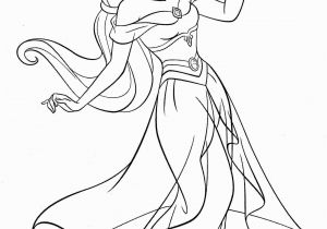 Baby Jasmine Coloring Pages 23 Disney Baby Princess Coloring Pages Printable