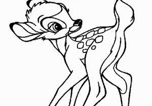 Baby Jasmine Coloring Pages Baby Deer Coloring Pages Printable Kids Colouring Pages