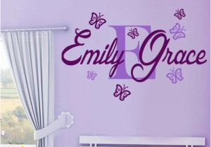 Baby Name Wall Murals Pin On Baby Names
