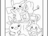 Baby Pikachu Coloring Pages Pikachu Coloring Pages
