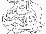 Baby Princess Jasmine Coloring Pages Walt Disney Coloring Pages Princess Ariel Walt Disney