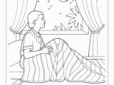 Baby Samuel Coloring Page Coloring Pages