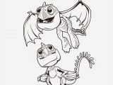 Baby toothless Coloring Pages Coloring Page for Kids How to Train Your Dragon Coloring