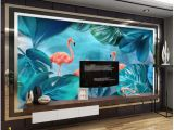 Backlit Wall Murals Customized 3d Murals Wallpapers Home Decor Wall Paper nordic