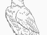 Bald Eagle Coloring Page Bald Eagle Coloring Page Elegant American Eagle Coloring Pages 18