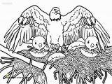 Bald Eagle Coloring Page Bald Eagle Coloring Page Unique Coloring Pages Lovely Cool Printable