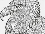 Bald Eagle Coloring Page Eagle Coloring Pages Best Easy Free Superhero Coloring Pages New