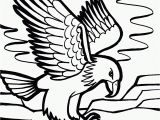 Bald Eagle Coloring Page Free Printable Bald Eagle Coloring Pages for Kids