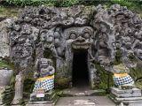 Bali Stone Wall Murals Goa Gajah In Bali the Plete Guide