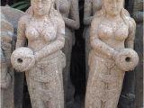 Bali Stone Wall Murals Greenstone Lady Tara