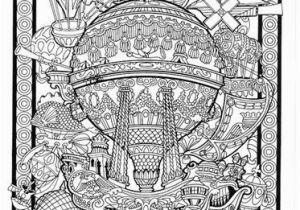 Ballon Coloring Page Balloon Coloring Pages Inspirational Drawing Printables 0d Archives