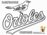 Baltimore orioles Baseball Coloring Pages Mlb Baseball Coloring Pages Baseball Coloring Sheet