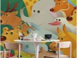 Bambi Wall Mural 125 Best Childrens Wall Murals Images In 2019