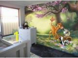 Bambi Wall Mural 50 Best Disney Wall Murals Images