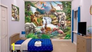 Bambi Wall Mural Uk Pin On Children S Wall Murals
