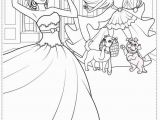 Barbie 12 Dancing Princesses Coloring Pages Barbie 12 Dancing Princesses Coloring Pages Berbagi Ilmu