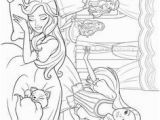 Barbie A Fashion Fairytale Coloring Pages to Print 185 Best Barbie Coloring Pages Images