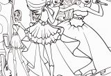 Barbie and the Popstar Coloring Pages Barbie Popstar Coloring Pages