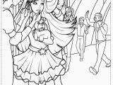 Barbie and the Popstar Coloring Pages the Princess and the Popstar Coloring Pages Coloring Home