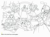 Barbie In the Dream House Coloring Pages Barbie In the Dream House Coloring Pages Barbie In the Dream House