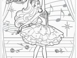 Barbie In the Pink Shoes Coloring Pages Barbie and the Pink Shoes Coloring Pages Coloring Home