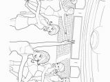 Barbie In the Pink Shoes Coloring Pages Barbie In the Pink Shoes Coloring Pages for Kids 12