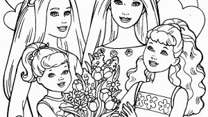 Barbie Life In the Dreamhouse Coloring Pages Barbie Dream House Coloring Pages at Getdrawings