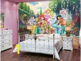 Barbie Princess Giant Wall Mural 15 Best Disney Frozen Wall Mural Wallpapers Images